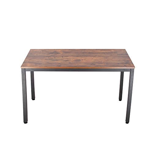 Ironck Industrial Style Office Desk
